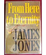 From Here To Eternity [Hardcover] [Jan 01, 1951] Jones, James - $396.00