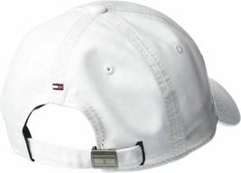 Tommy Hilfiger Men's Embroidered Hat Logo Branding Baseball Cap 6950994100 image 2