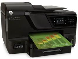 HP OfficeJet Pro 8600 N911 All-In-One Inkjet Printer Copier - Refurbished - $317.02