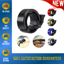 Mini Bicycle Bike Bell Ring Loud Sound Horn Cycling Handlebar Alarm Spor... - $4.81