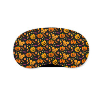 Halloween Mickey Pumpkins Disney Inspired Sleeping Mask - €11,04 EUR