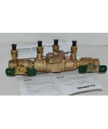 Watts Double Check Valve Assembly 0062020 3/4 Inch Connection - $159.99