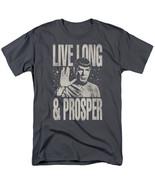 Star Trek Prosper Adult T-Shirt - $19.95+