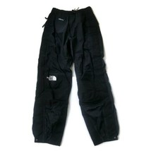 The North Face Gore-Tex Ski Pants Winter Pants Black Womens Size M - $46.74