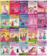 PINKALICIOUS Children's Book Series LEVEL 1 Readers by Victoria Kann 20 Book Set - $67.99