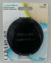 CoverGirl CG Smoothers Pressed Powder *Twin Pack* - $14.99