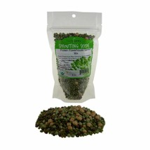 Protein Powerhouse Sprouting Seed Mix: 8 Oz - Organic, Non-GMO - Sprouti... - $11.73