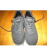 U.S. Polo Assn. Women Black shoes size 8 - $20.00