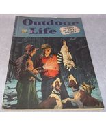 Outdoor Life Sporting Magazine February 1946 Back Issue Ralph Smith Fish... - $9.95