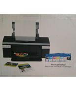 Epson Ultra Hi-Definition R280 Photo Printer Black - $68.40