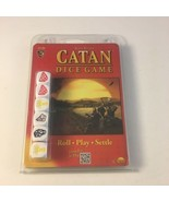 Catan Dice Game 3120 Klaus Teuber for Mayfair Games - BRAND NEW  - $11.85