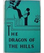 Melody Lane The Dragon of the Hills no.6 Lilian Garis glossy illustratio... - $16.00