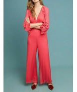 Anthropologie Janett Jumpsuit by Bl-nk $198 - NWT - $98.99