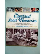 """""""Cleveland Food Memories"""" by Gail Ghetia Bellamy - Near Mint/Mint Condition - $20.21"""