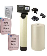 Iron Pro 2 Combination water softener iron filter Fleck 5600SXT digital ... - $695.97
