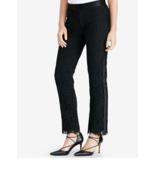 NWT Ralph Lauren Lace TUXEDO Pants SIZE 2 $298 - $90.09