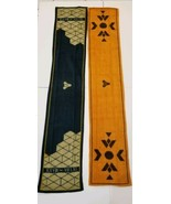 New Lot of 2 Loot Crate Exclusive Destiny Warlock Titan Scarf Gaming Wrap - $34.64