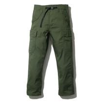 Levis Trasporto Cargo Pantaloni Elasticizzati Lodge Verde 574190003 Mili... - $68.90