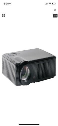 Odyssey VT-20 Home theater projector Plus 72 Inch Screen