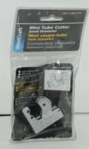 MintCraft 6821771 Mini Tube Cutter Suj2 Cutting Wheel Zinc Body image 1