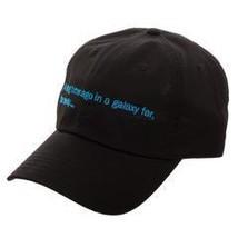 Star Wars hat - A Long TIme Ago, In A Galaxy Far, Far Away Hat - Star Wars Gift  - $17.00