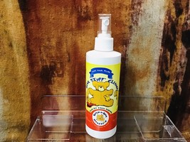NEW Build A Bear Workshop BAB Bear Stuff Plush Cleaner Stain Remover 12oz - $32.67