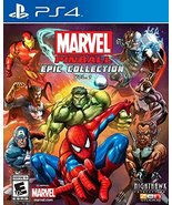 Marvel Pinball: Epic Collection Vol. 1 - PlayStation 4 [video game] - $32.95