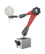 """Fisso Strato M-28 F + SM 3/8"""" Articulated Gage Holder Arm & Large Switch... - $334.95"""