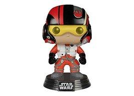 Star Wars Episode 7 Pop! Poe Dameron - $20.77