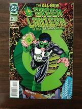 Green Lantern #51 1994  DC Comics  VF-NM  High Grade DC Comic - £6.80 GBP