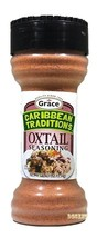 Grace Caribean Traditions Oxtail Seasoning 5.43 oz - $6.92