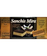 Sanchis Mira Turron de Coco con chocolate Just arrived from Spain. 7 oz. - $8.90