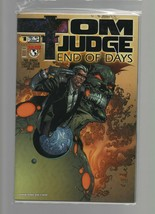 Tom Judge: End of Days #1 - January 2003 - Image Comics / Top Cow - Paul... - $1.47
