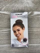Conair Bun Maker Kit for All Hair Types - $5.89