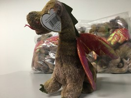 Ty Beanie Babies Scorch the Dragon image 3