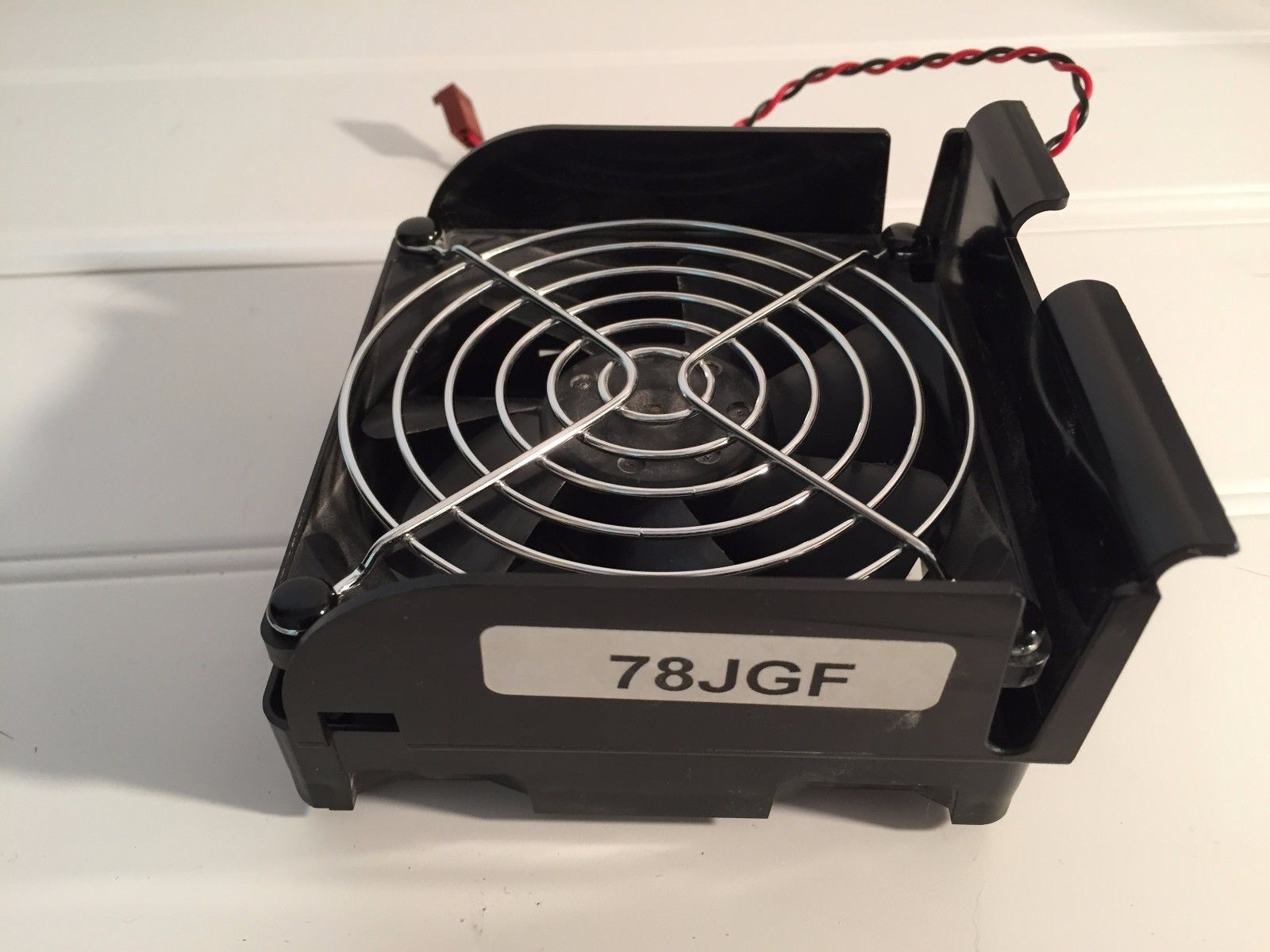 NMB 3610KL 04W-B67 Brushless Fan Dell 20401 and 19 similar items