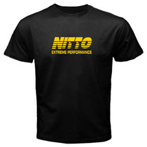 NITTO EXTREME PERFORMANCES TIRES CAR T-Shirt S-3XL SIZE NEW - $15.99 - $19.99