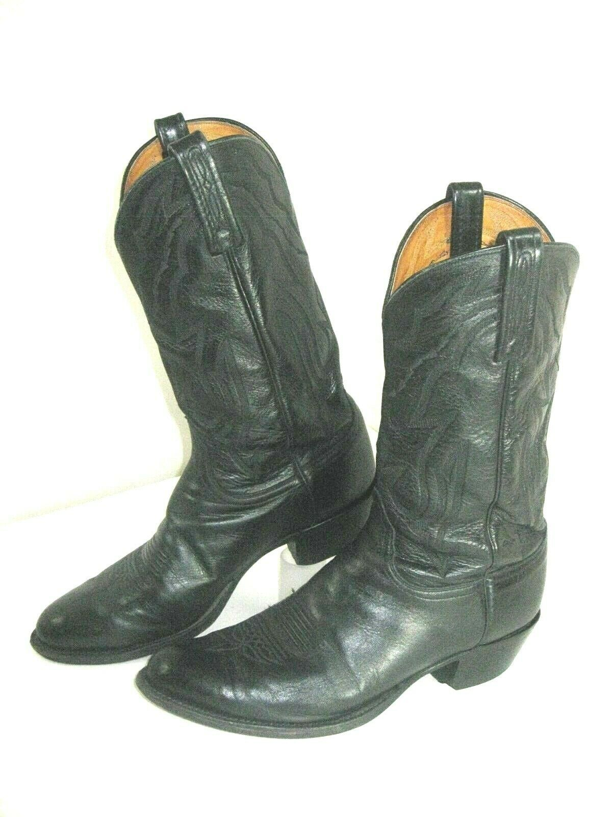 a12e4d5985b Lucchese Boot: 24 listings