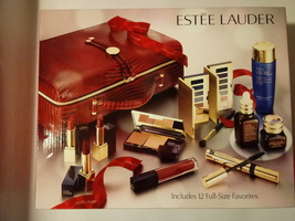 Estee Lauder Blockbuster Set Modern Classic Or Smoky Noir - $178.78