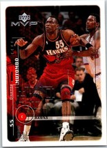 1999-00 UPPER DECK MVP NBA BASKETBALL CARD PICK CHOOSE YOUR CARDS - $0.99