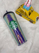 NEW Starbucks Sequence Tumbler Limited Edition - $42.08