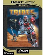 Pc-Cd Rom - Tribes 2 - [CD] [video game] - $2.98