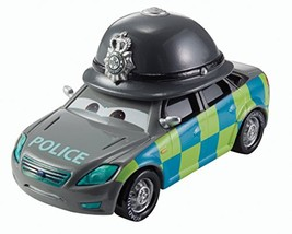 Disney/Pixar Cars, Palace Chaos 2015 Series, Siren Carbarini Die-Cast Ve... - $22.03