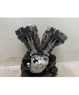 2000-2004 Harley Davidson Softail Twin Cam B 88 ci 1450 ENGINE MOTOR FI/... - $2,095.94