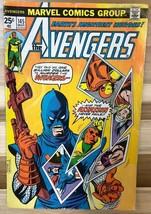 AVENGERS #145 (1976) Marvel Comics VG - $9.89