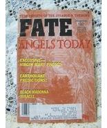 Vintage Fate Magazine December 1991, Vol 44, No... - $3.00
