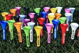 Bugle Golf Tees (1) Lifetime Guarantee - $11.95