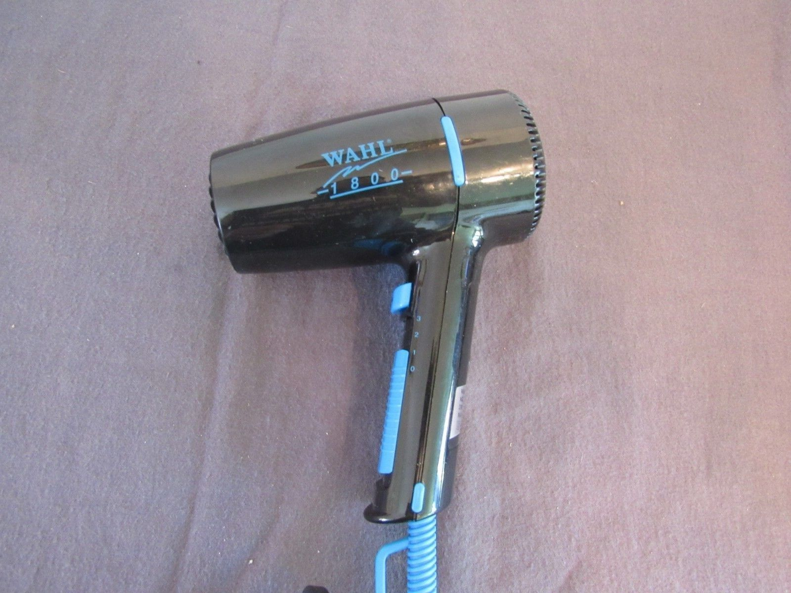 Wahl 1800 International Hair Dryer ZX151-1