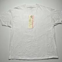 Men's Anti Social Social Club What Happens T Shirt Size 2XL Double Sided... - £28.74 GBP