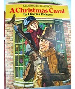 McDonalds Christmas Carol book McDonalds 1979 - $19.75
